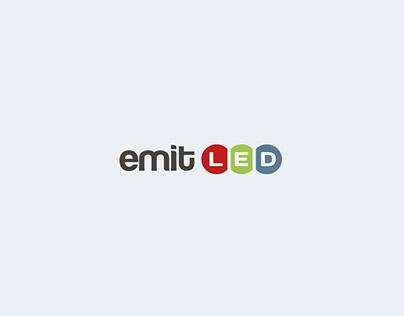 Logo design for LED bulbs retailer from US.