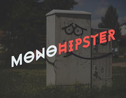 Monohipster Font