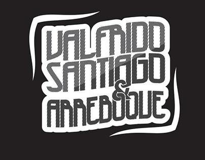 Site Valfrido Santiago e Arreboque
