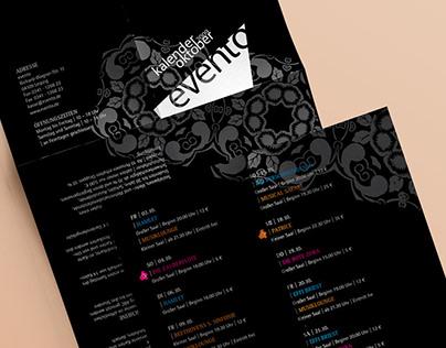 evento | identity design corporate design