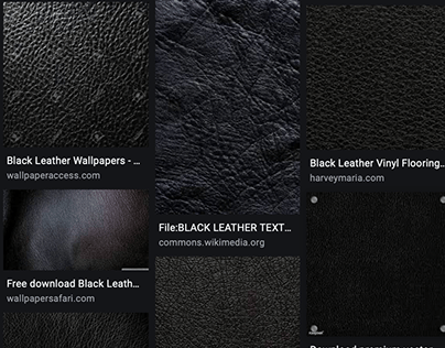 Your Book (Portfolio)- Leather Book Cover