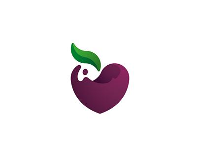 Açaí Lovers | Branding | Logo Design
