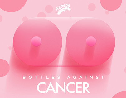 BOTTLES AGAINST CANCER