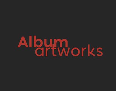 Album Artwork - Fall 2020