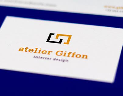 Atelier Remy Giffon, refonte identité, Feelink Studio