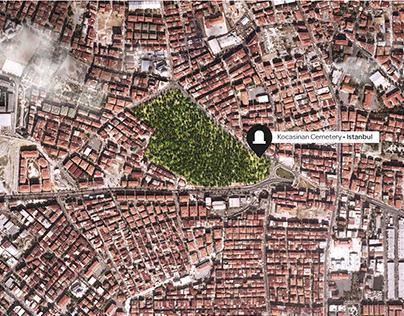 UNDP / Last Green of Istanbul