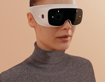 AR Vision 2025
