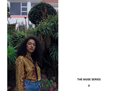 The Muse Series I