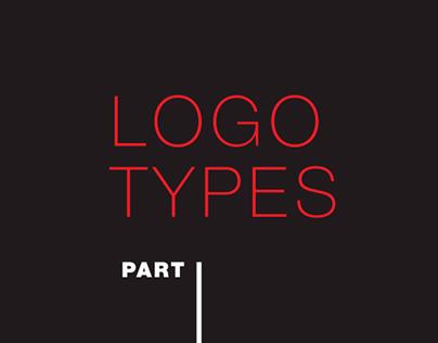 Logotypes part I