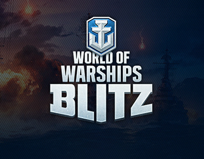World of Warships Blitz - In-game Assets