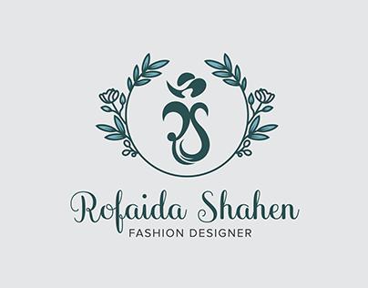 Rofaida shahen | branding