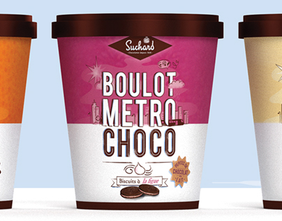 Boulot Metro Choco