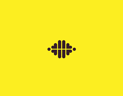 Simple logo showcase by Milos Subotic