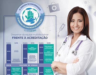 III Semana de Enfermagem HDT