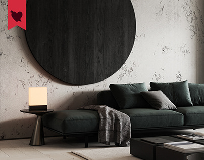 902 ╳ wood & concrete 木混凝土