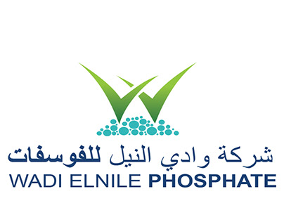 logo of Nile Valley for Phosphates company