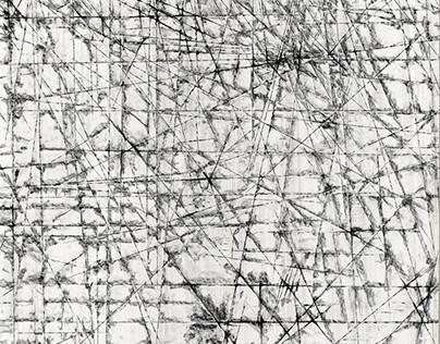 A Disturbed Grid