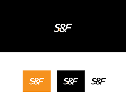 "s&f logo ""option 2"""
