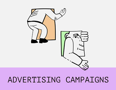 Advertising campaigns for facebook