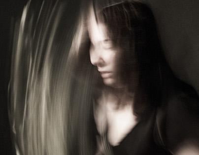 Self Portrait (Series)