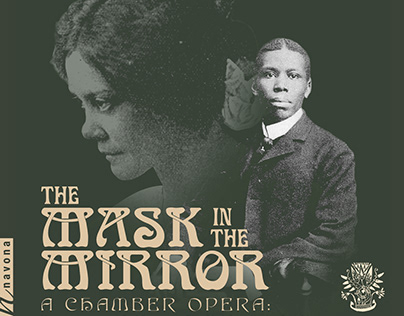 The Mask in the Mirror: A Chamber Opera - cover art