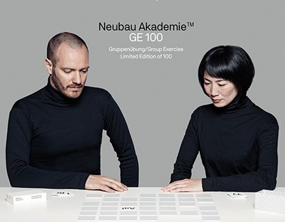 Neubau Akademie™ GE 100, Group Exercise (2016)