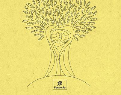 Fundação Banco do Brasil - Design Gráfico e Ilustração