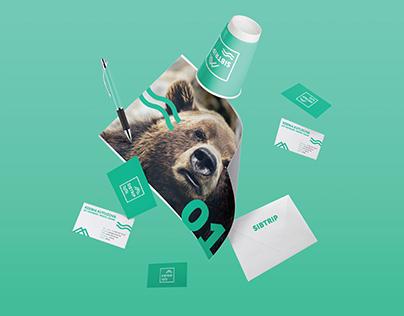 SIBTRIP | Branding