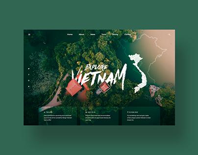 Vietnam UI