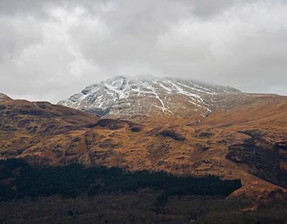Scottish Landscape Photography
