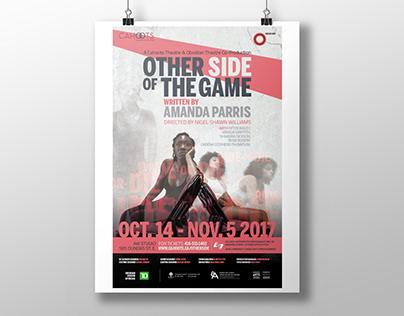 Obsidian Theatre 2018