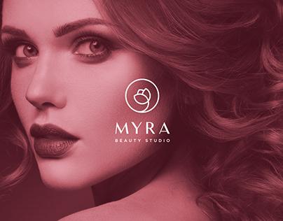 Myra Beauty Studio