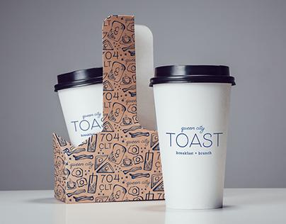 Queen City Toast