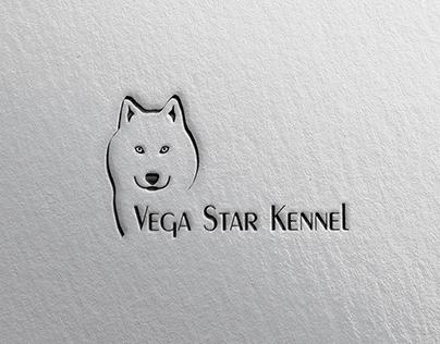 Vega Star Kennel | Logo
