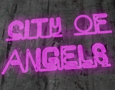 City of Angels - LA Style Guide S/S16