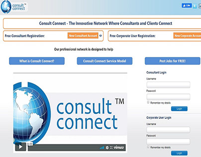 Consult Connect