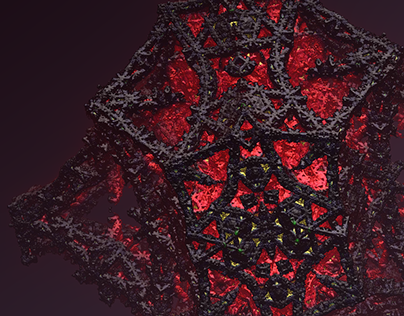 Fractal Found vol. 2 | Deep structures