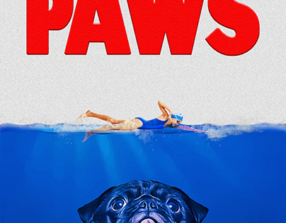 Paws (Jaws)
