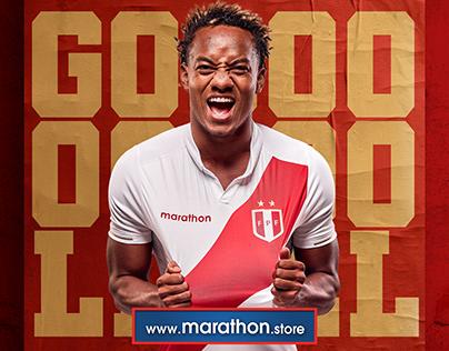 MARATHON // Copa America Brasil 2019