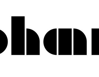 Modular lettering