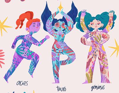 Horoscope for Oh Lalá