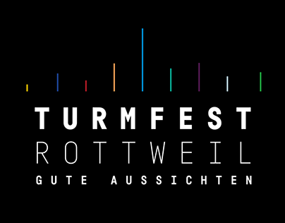 "Branding ""Turmfest Rottweil"""