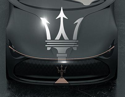 Maserati IEX