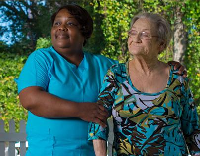 Leakesville Rehabilitation and Nursing Center Website
