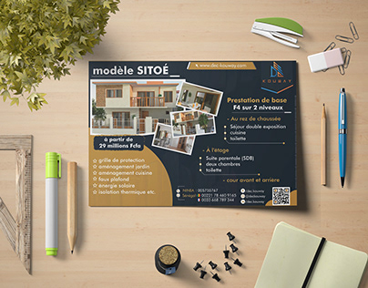 Corporate Flyer Design Hit Like if you Liked it :)