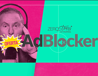 AdBlocker by Colineal