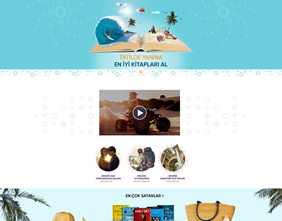 summerbooks_landing_page_hepsiburada