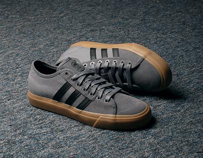 Fotografia de Produto - Tênis Adidas