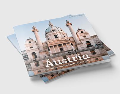 [Editorial] Guia do turista: Áustria