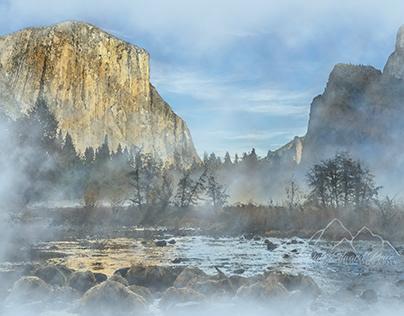 Merced Mist